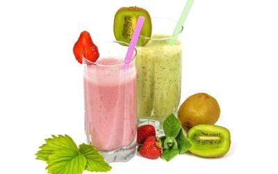 Bienfait des jus de fruits