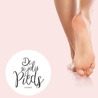 soin beauté cadeau fête des mères - soin des pieds