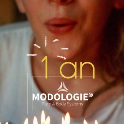 MOBILIFT Modologie visage offre anniversaire