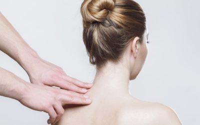 Massage Tuina spécifique Dos